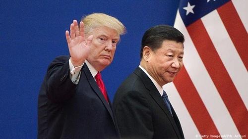 США та Китай домовилися про перемир'я в торговельній війні фото, ілюстрація