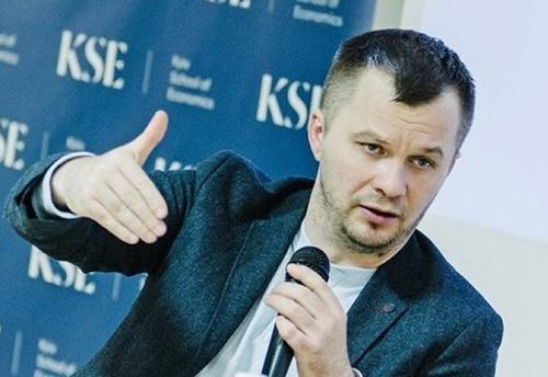 Нужен новый рынок земли: Главные тезисы министра экономики Милованова фото, иллюстрация