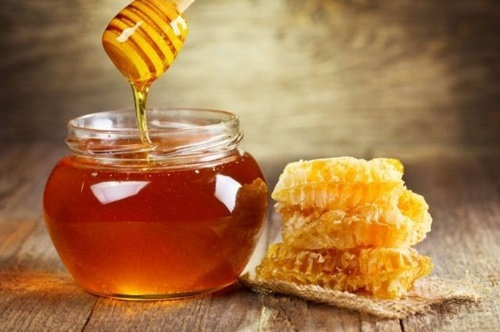 Українським експортерам меду потрібно зайнятися іміджем та маркетингом фото, ілюстрація