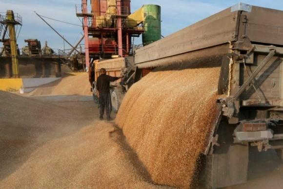 «Логистическая ловушка»: аграрии не могут отгрузить продукцию фото, иллюстрация