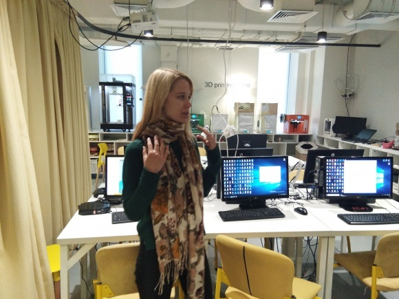 Syngenta відкрила першу в Україні Лабораторію цифрових інновацій фото, ілюстрація