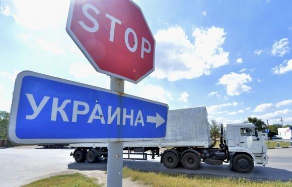 Путин продлил запрет на транзит украинских товаров через Россию в Казахстан и Киргизию фото, иллюстрация