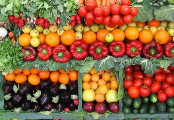 Что тормозит плодоовощной сектор Украины? фото, иллюстрация