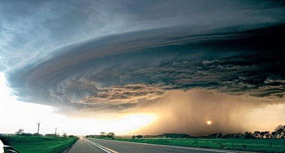 В Україні очікується зміна погодних умов  фото, ілюстрація