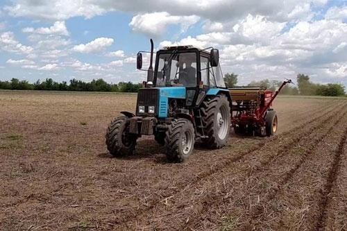 Українським аграріям не вистачає 11.5 млрд грн. на посівну компанію фото, ілюстрація