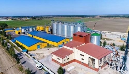 Агрокорпорація «Крупець» побудувала перший на Рівненщині олійний завод фото, ілюстрація