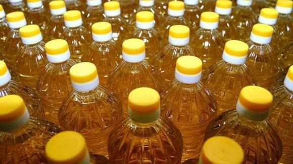 Конкурентоспроможність української соняшникової олії може знизитися, — УкрАгроКонсалт фото, ілюстрація