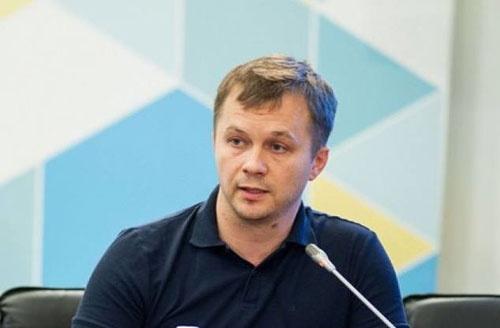 Тимофій Милованов закликав до створення прозорого ринку землі фото, ілюстрація
