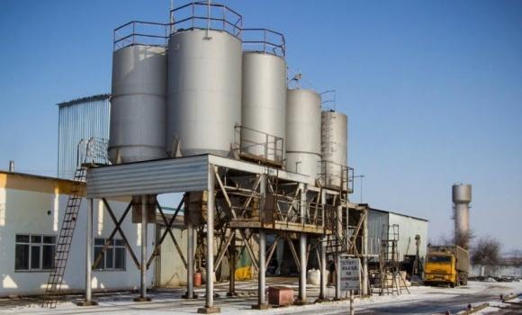 """Компания """"Экобиотек-Украина"""" вдвое увеличит производство подсолнечного масла фото, иллюстрация"""