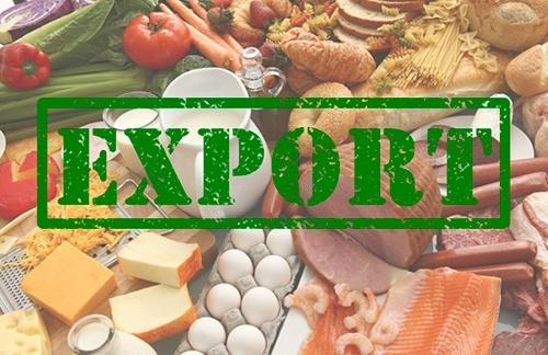 Україна за 5 місяців п. р. більш ніж на 20% збільшила експорт продукції АПК, - Трофімцева фото, ілюстрація