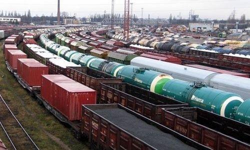 «Укрзализныця »предоставит скидку на маршрутную отправку грузов фото, иллюстрация