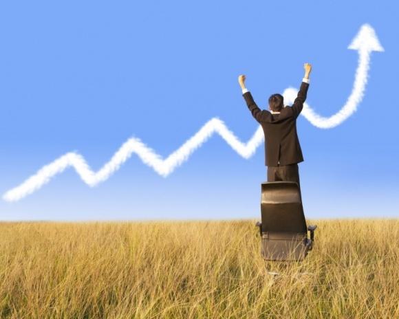 Повышение урожайности является ключевым фактором роста сельхозпроизводства в Украине - эксперт фото, иллюстрация