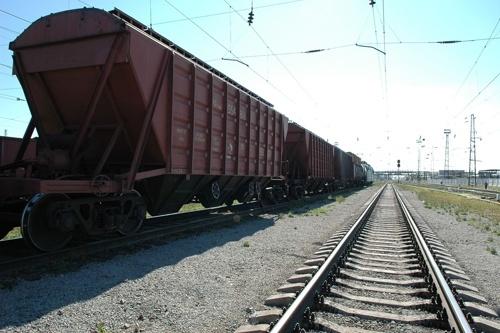 В Украине объем железнодорожных перевозок зерна в январе-апреле увеличился почти на 20%, – Госстат фото, иллюстрация