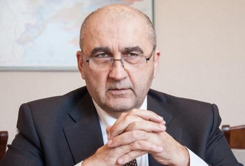 Заступником міністра АПК призначений Володимир Топчій фото, ілюстрація