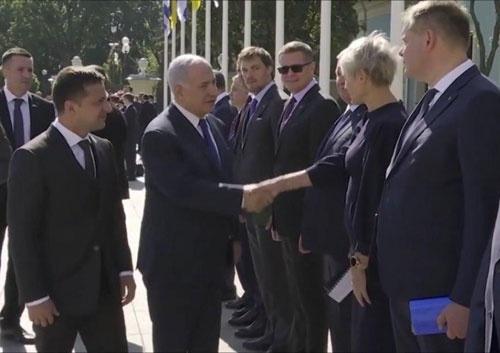 Підписано меморандум між аграрними відомствами України та Ізраїлю фото, ілюстрація