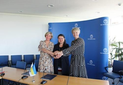 Между Правительством и Всемирным банком подписана Программа кредитования для стимулирования развития малого и среднего фермерства фото, иллюстрация