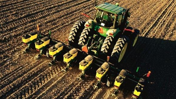Весенняя посевная обойдется аграриям в 127 млрд гривен фото, иллюстрация