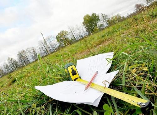 НААН відкидає підозру у розкраданні земель: ділянки для ведення садово-городнього господарства виділенні у законний спосіб фото, ілюстрація