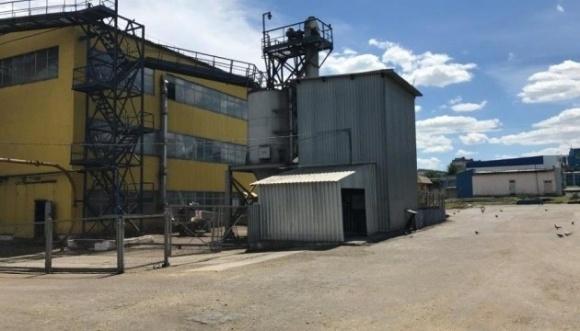 Ощадбанк продает завод по производству масла в Кропивницком фото, иллюстрация