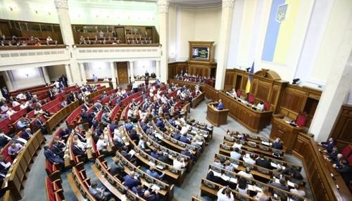Законопроект про протидію рейдерству відправили на повторне читання фото, ілюстрація