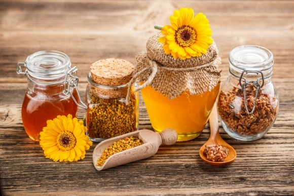 В чем специфика украинского медового бизнеса? фото, иллюстрация
