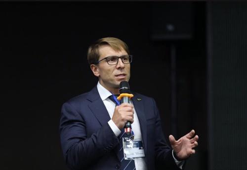 «Укрзализниця» понижает рентабельность производства зерновых в Украине, – Президент УЗА фото, иллюстрация