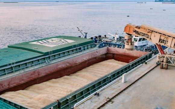 В Україні річкові перевезення зерна дорожчі, ніж у ЄС чи США фото, ілюстрація