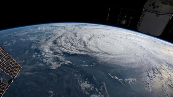 Ураган «Харві» знищив кращий за сім років урожай бавовни фото, ілюстрація