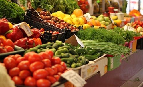 В 2018 году импорт овощей в Украину составил $20 млн фото, иллюстрация