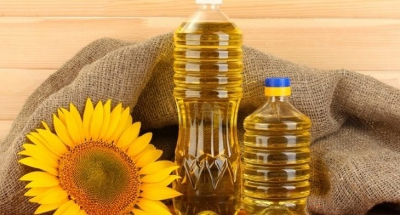 Експорт соняшникової олії з України в 2018/19 МР може досягти абсолютного максимуму фото, ілюстрація