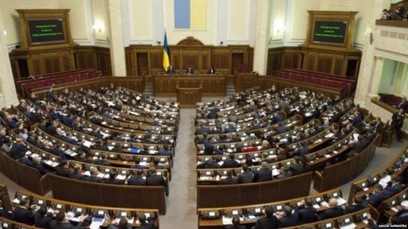 В Верховной Раде появилось депутатское объединение, которое будет защищать интересы аграриев фото, иллюстрация