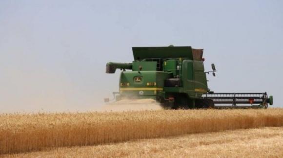 В Україні вже зібрали майже 33 млн тонн зерна фото, ілюстрація
