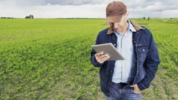 «Киевстар» совместно с Минагрополитики запустят мобильное приложение для аграриев фото, иллюстрация