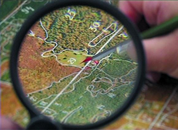 Держгеокадастр впорався з корупцією при узгодженні землевпорядної документації фото, ілюстрація
