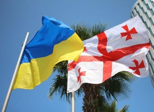 Україна збирається переглянути торгову угоду з Грузією фото, ілюстрація