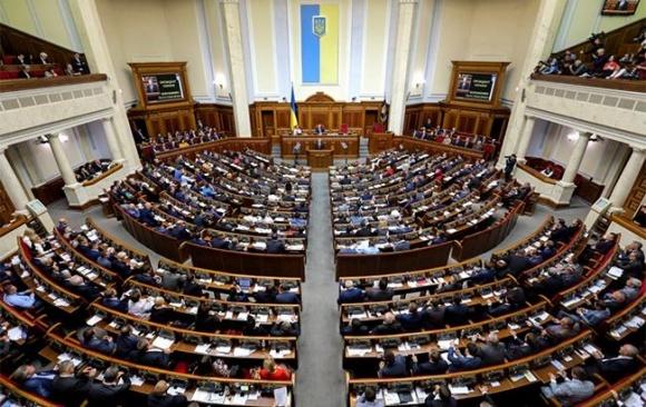 Рада отсрочила отмену возмещения НДС при экспорте сои и рапса фото, иллюстрация