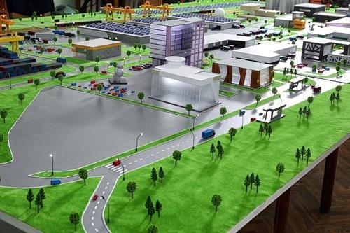 На Волині хочуть збудувати індустріальний парк вартістю 600 млн євро фото, ілюстрація