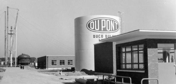 DuPont продаст часть своего бизнеса по защите растений фото, иллюстрация