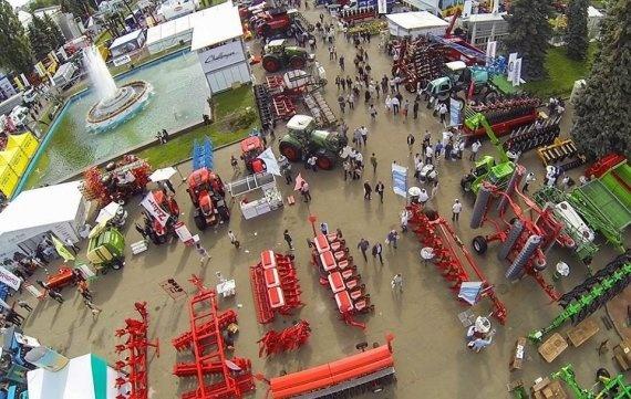 Опубликован список международных выставок и ярмарок для аграриев фото, иллюстрация