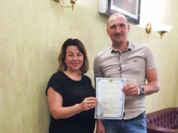 В Украине начали заключать аграрные расписки с лабораторией анализа почв фото, иллюстрация