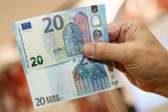 Нацбанк показав нову 20-гривневу купюру фото, ілюстрація