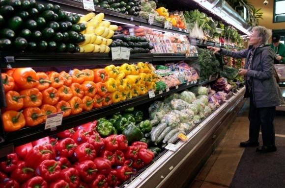 В Украине подешевели овощи и фрукты фото, иллюстрация