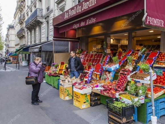 Мінагрополітики запрошує українських виробників фруктів та овочів долучитись до днів України у Франції фото, ілюстрація