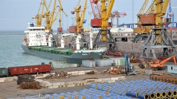 Камбин утвердил создание Морской администрации для управления портами фото, иллюстрация