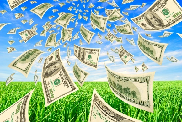 НБУ спростив аграріям доступ до іноземних кредитів фото, ілюстрація