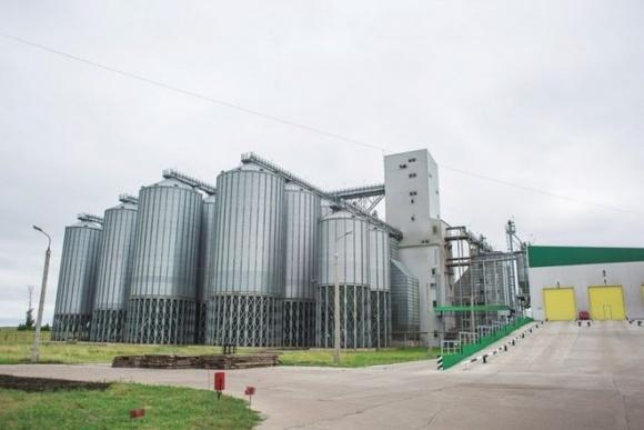 На Житомирщині побудували ультрасучасний завод з виробництва насіння сільськогосподарських культур фото, ілюстрація