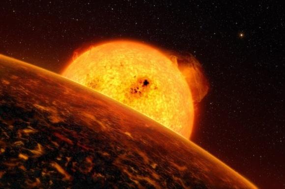Температура на планеті підвищується вже два століття фото, ілюстрація