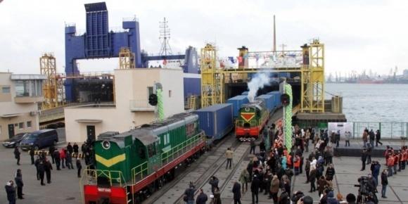 У Шелкового пути для экспортеров появится украинская альтернатива фото, иллюстрация