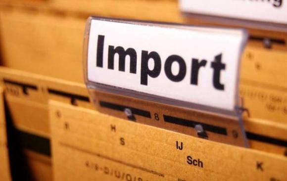 В I полугодии 2018 импорт продукции АПК в Украину увеличился на 23% – Институт аграрной экономики фото, иллюстрация