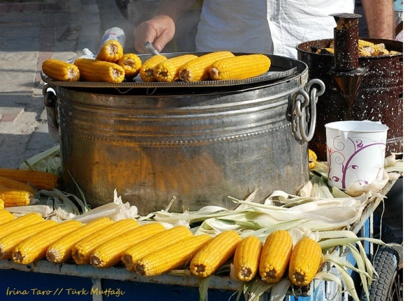 На 1 га солодкої кукурудзи можна отримати до 100 тис. грн прибутку фото, ілюстрація